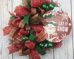 lakehouse wreath etsy