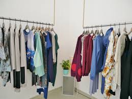 Selling Upcycled Clothing - shio oooh berlin