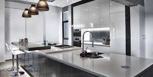 Kitchen Architects Blu Line The Wood Estate Designer Kitchen