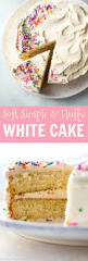 best 25 white cake recipes ideas on pinterest vanilla cake