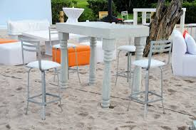cocktail table rentals cocktail table vallarta party rentals