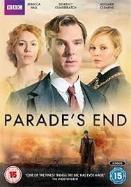 parade dvd parade s end dvd co uk benedict cumberbatch