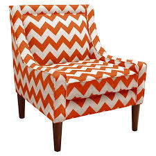 Chevron Accent Chair Attractive Chevron Accent Chair With Impressive On Chevron Accent