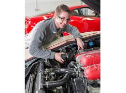 lexus apprenticeships uk ferrari north europe launches new apprenticeship website