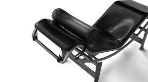 Meuble Le Corbusier Lc4 Chaise Lounge By Le Corbusier Flyingarchitecture