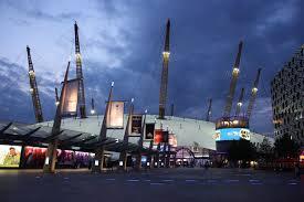 o2 arena hospitality u0026 vip seats including foo fighters lady gaga