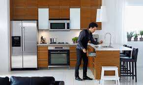 Kitchen Setup Ideas Easy Ways To Make Your Small Kitchen Feel Bigger My Decorative