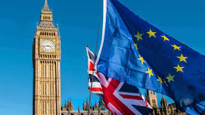 Flag Financial House Of Lords Eu Subcommittee Urges Financial Services Clarity