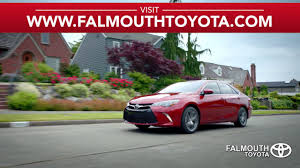 new 2017 toyota camry november savings falmouth toyota bourne