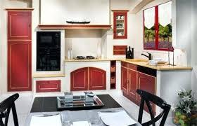 cuisine blanche et verte deco de cuisine deco de cuisine 7 les cuisines morel