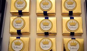 Prince Favors by Kara S Ideas Le Petit Prince 1st Birthday Via Via