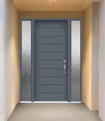 Plain Exterior Doors Innenarchitektur 25 Best Black Front Doors Ideas On Pinterest