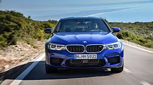 prototype drive 2018 bmw m5 2018 bmw m5 first drive fast loose and fun