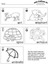 medial vowel sounds identification pack teacherspayteachers com