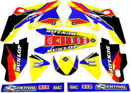 graphics for motocross bikes mx graphic kits