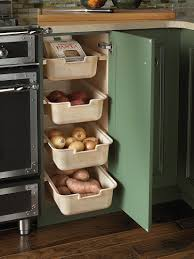 Alternative Kitchen Cabinet Ideas 30 Corner Drawers And Storage Solutions For The Modern Kitchen