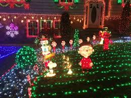 christmas lights events nj don t miss these garden state holiday light delights piscataway nj