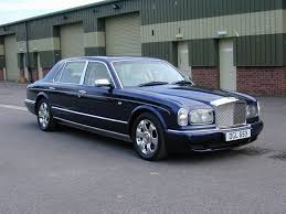 bentley arnage r used 2003 bentley arnage rl for sale in yorkshire pistonheads