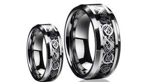 cheap matching wedding bands dreadful design wedding rings cheap gold cool wedding rings and