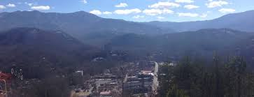 Chair Lift In Gatlinburg Tn The 15 Best Places With Scenic Views In Gatlinburg
