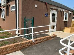 Disabled Handrails Improving Wheelchair Access Abacus Disabled Access