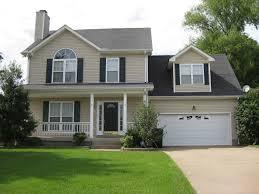 foto de casa de madera americana beige jpg 1280 960 decoracion