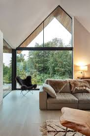 Livingroom Windows by Best 25 Large Windows Ideas On Pinterest Large Living Rooms