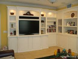 built in tv cabinet design living stunning wall unit tv cabinet