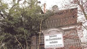Klinik Bad Arolsen Horrorvilla
