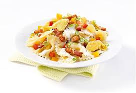 cuisiner coeur d artichaut fiche recette pâtes crémeuses au coeur d artichaut et parmesan