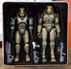 m is for master chief