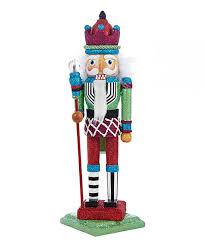 mardi gras nutcracker look at this zulilyfind mardi gras nutcracker figurine