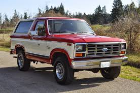 1972 Ford F250 4x4 - all american classic cars 1982 ford bronco xlt lariat 4x4 2 door suv