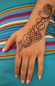 32 best henna images on pinterest henna hands hennas and tattoo