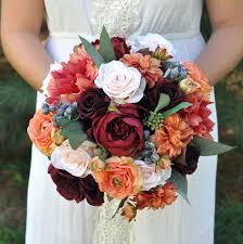 silk wedding bouquets silk wedding bouquets canada joshuagray co