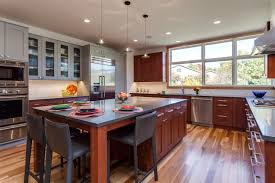 what color countertops go with wood cabinets what color countertop is best for your new kitchen jm
