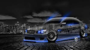 toyota altezza modified photo collection toyota altezza jdm crystal