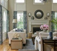 Ethan Allen Monterey Sofa Ethan Allen Living Room Living Room Transitional With Small Scale