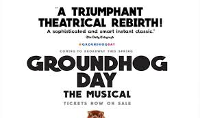 groundhog day musical tickets top broadway show broadwayshows