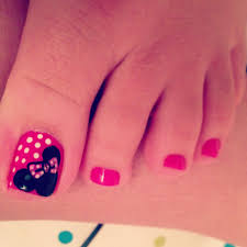 me and the girls will need to have a pedi like this before we