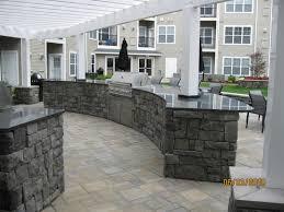 contemporary outdoor kitchen design ideas backyard anything