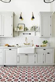 kitchen backsplash splashback ideas grey backsplash white