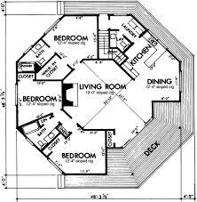octagonal house plans octagon shaped house plans escortsea