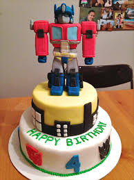 optimus prime cake topper optimus prime cake topper liviroom decors optimus prime cakes
