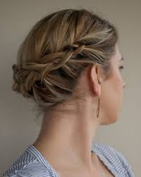 Hair Up Styles 2015 | hair up styles for short hair