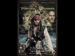 film petualangan legendaris trailer pirates of the caribbean dead men tell no tales 2017
