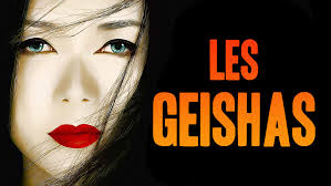 petite histoire des geishas with loop control youtube for