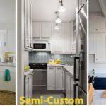 semi custom kitchen cabinets good furniture net