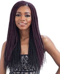 braids crochet crochet braid senegalese twist large small