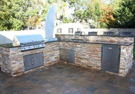 outdoor island kitchen outdoor kitchens long island outdoor kitchens contractors out